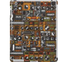 Amplified iPad Case/Skin
