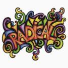 Radical by Sybille Sterk