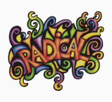 Radical by Sybille Sterk