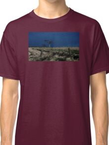 The Rihanna Tree  Classic T-Shirt