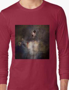 No Title 123 Long Sleeve T-Shirt