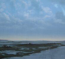 Intercoastal Waterway by Jamie Jacobsen
