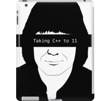 Effectively Metal Meyers iPad Case/Skin