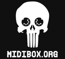 MIDI Punisher by Wilba