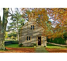 The Church - Hutton le Hole Photographic Print