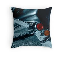 Dom's Studebaker Throw Pillow