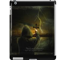 No Title 120 iPad Case/Skin
