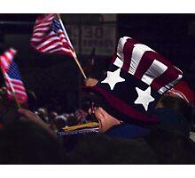 The Patriot Photographic Print