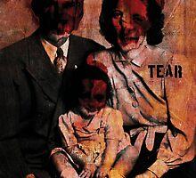 FAMILY DISASTERS (part2) by Alvaro Sánchez