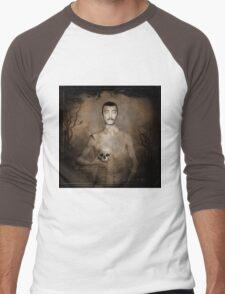 No Title 118 Men's Baseball ¾ T-Shirt