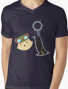 Draven is always the answer Mens V-Neck T-Shirt