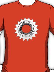One speed T-Shirt