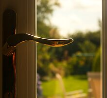 Door Handle by JM-Photography