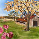 In the Heartland by SERENA Boedewig