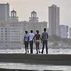 Cuba by Kasia Nowak