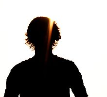 Silhouette by JM-Photography