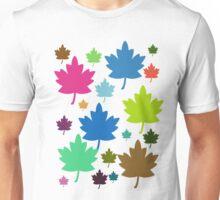 Maple Leaf T-Shirt Unisex T-Shirt