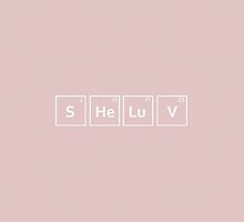 S | HE | LUV | LOVE by nabateriezwykle