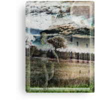 Out Of Your Dreams Canvas Print