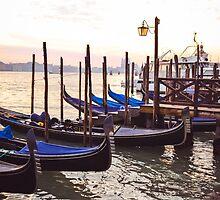 Gondolas by dc42291