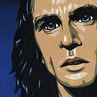 Daniel Day-Lewis - Last of the Mohicans 4 by FatEyes