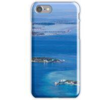 North Male' Atoll Maldives iPhone Case/Skin
