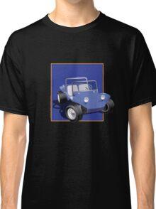 Blue Dune Buggy Blue Box Classic T-Shirt