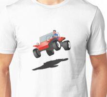 Dune Buggy Manx Jump Unisex T-Shirt