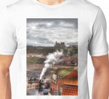 Whitby Town Unisex T-Shirt