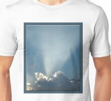 Crystal Clouds Unisex T-Shirt