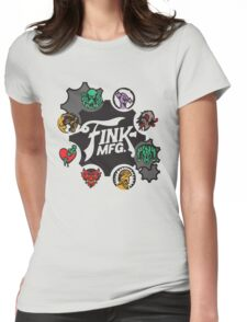 Fink's Vigors Womens Fitted T-Shirt