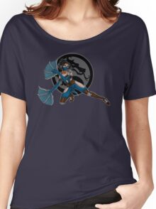 Kitana Women's Relaxed Fit T-Shirt