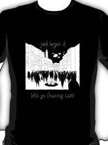 Chasing Cars T-Shirt