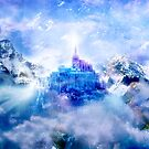 Glory of the New Jerusalem by StacyLee