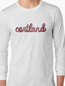 Cortland Tie Dye Long Sleeve T-Shirt