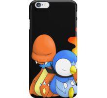 Pokémon Mystery Dungeon  iPhone Case/Skin