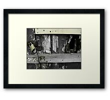 Always Another Way Framed Print