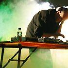 Smoke Machine + DJ by StephLanfear
