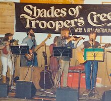 Shades of Troopers Creek by 50YEARS
