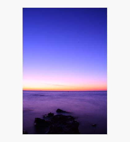 Nights sky Photographic Print