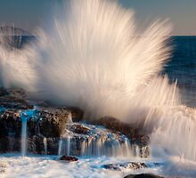 Two moments in time  by Garry Schlatter