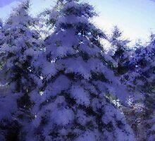 Nature's Christmas by Tori Snow