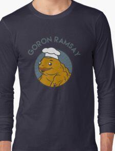 Goron Ramsay Long Sleeve T-Shirt