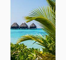 Postcard from Tahiti, French Polynesia Unisex T-Shirt