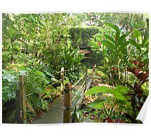 Coyabo Gardens Poster