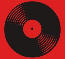 Vinyl by Karl Whitney