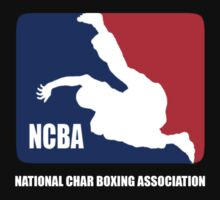 National Char Boxing Association by peterburns