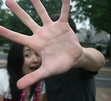 No More Pictures, Please! by ClaudineAvalos