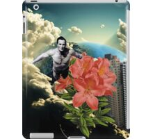"""Air Born"" iPad Case/Skin"
