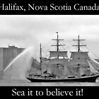 Halifax- Sea It To Believe It by KardsRUs